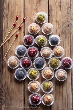 Small sweets forbidden to children - Clean Eating Snacks Finger Food Appetizers, Healthy Appetizers, Appetizers For Party, Healthy Finger Foods, Creative Food Art, Vol Au Vent, Spring Cake, Xmas Food, Snacks Für Party