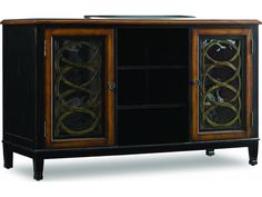 Hooker Furniture Black 60