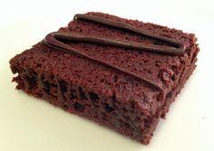 Baking Bar: Nutella Brownies
