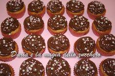#Cupcakes cioccolato #Chocolate cupcakes