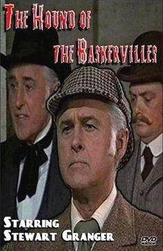 El sabueso de los Baskerville (TV) (1972) VO+SUBS ES