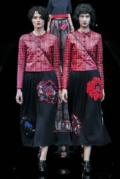 Emporio Armani - Fall 2015 Ready-to-Wear - Look 13 of 75?url=http://www.style.com/slideshows/fashion-shows/fall-2015-ready-to-wear/emporio-armani/collection/13