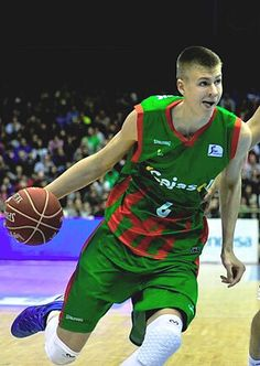 The New York #Knicks will select Kristaps Porzingis with the No. 4 pick