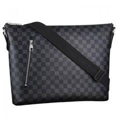12a212bd6b057 Louis Vuitton N41106 Mick Mm Louis Vuitton Herren Taschen