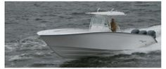 New 2013 - Cape Horn Boats - 36 Offshore