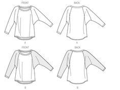 kwik Sew 4041 - Sewing- Patterns- NZ - dresses, childrens, babies, toddlers, simplicity, burda, new look, project runway