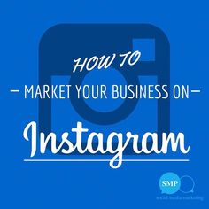 10 Things You Should Know About Getting Started on #Instagram  Link in bio  http://ift.tt/1H6hyQe  Facebook/smpsocialmediamarketing  @smpsocialmedia