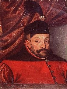 Elizabeth Bathory's maternal uncle:  Stephen Báthory (Hungarian: Báthory István, Polish: Stefan Batory,, Romanian: Ştefan Báthory,  (27 September 1533 – 12 December 1586) was a Hungarian noble Prince of Transylvania (1571–1586), then King of Poland (1576–1586) and Grand Duke of Lithuania (1576–1586). He was a member of the Somlyó branch of the noble Hungarian Báthory family. Many historians consider him to be one of the greatest of the elected Kings of Poland.