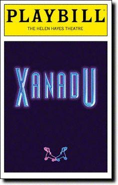 Xanadu (9/16/07)
