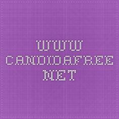 www.candidafree.net