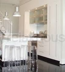 Image result for ghost breakfast bar stools