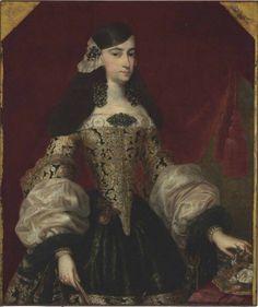 España, S XVII.