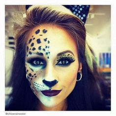 Find your inner Lioness with Younique's amazing products this Halloween!