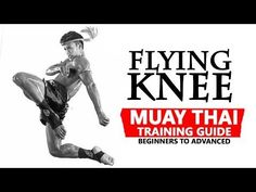 Step Up Knee Strike | Muay Thai Training | Fight Vision - YouTube