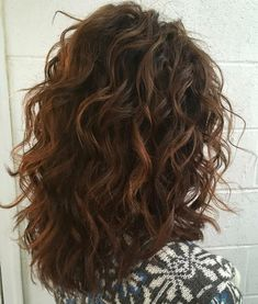 50 most magnetizing hairstyles for thick wavy hair best hairstyles haircuts Short Curly Hair hair Haircuts hairstyles magnetizing thick Wavy Haircuts For Curly Hair, Haircut For Thick Hair, Short Curly Hair, Trendy Hairstyles, Curly Hair Cuts Medium, Curly Medium Length Hair, Hairstyles 2016, Short Haircuts, Perms For Long Hair