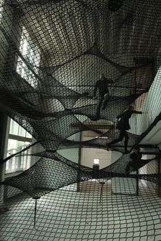 Numen/For Use – Net | iGNANT.de