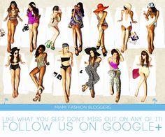MIAMI: Fashion Bloggers