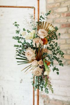 Dreamy Vintage Wedding on Karas Party Ideas | KarasPartyIdeas.com (13)