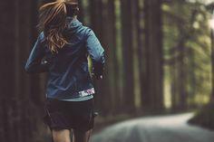 Sådan træner du dig fri for stress Entrainement Running, Augmentation, Stress, Leather Jacket, Attention, Jackets, Html, Mindfulness, Tips
