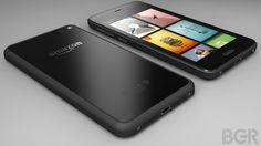 Rumored Amazon Smartphone Photo Leaked.    ..............  #technology #smartphones