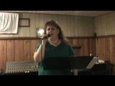 Gloria Price -Southern Gospel - Green Pastures