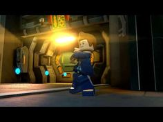Arrow's Stephen Amell, Kevin Smith And Conan O'brien On Voicing Lego Batman 3: Beyond Gotham