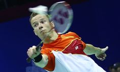 Vivo BWF Sudirman Cup: Day 1 - Singapore Survive Spanish Assault. Read more @ http://www.allymon.com