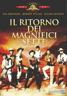 Il ritorno dei magnifici sette Streaming/Download (1966) HD/ITA Gratis | Guardarefilm: http://www.guardarefilm.me/streaming-film/10479-il-ritorno-dei-magnifici-sette-1966.html