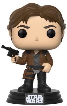 From Rogue One, Captain Cassian Andor, as a stylized POP vinyl from Funko! Star Wars: Rogue One - Captain Cassian Andor Pop! as a stylized POP vinyl from Funko! perfect for any Rogue One fan! Rogue One Star Wars, Star Wars Han Solo, Star Trek, Star Wars Logos, Star Wars Figurines, Figurines Funko Pop, Ron Howard, Deck Box, Vinyl Toys
