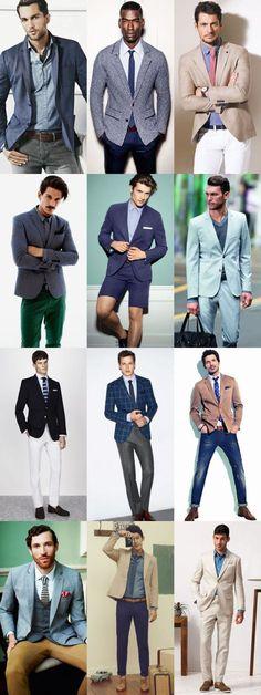 Casual-Chic Dress Code | mens smart casual dress code Men*s Casual Dress Codes for Business ... @ http://comicsqueers.tumblr.com #clothing #apparel #casual dresses #dress