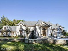 View 30 photos of this $9,250,000, 9 bed, 13.5 bath, 25051 sqft new construction single family home located at 10501 Chapel Rd, Potomac, MD 20854 built in 2009. MLS # MC8478465.