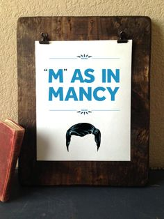 M+As+In+Mancy++Sterling+Archer++Archer+by+brittanyHdesigns+on+Etsy,+$12.00
