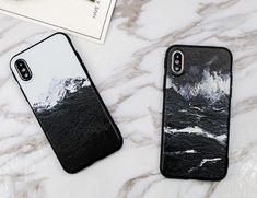 3D Painted iPhone X Case #iphonexcase,