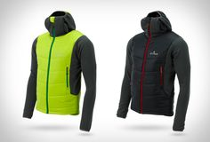 Alfar Mountain Jacket | Image
