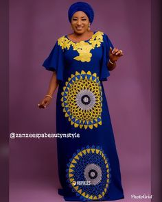 Image may contain: 1 person, text African Fashion Ankara, Latest African Fashion Dresses, African Print Fashion, Long African Dresses, African Print Dresses, African Attire, African Wear, African Style, African Blouses