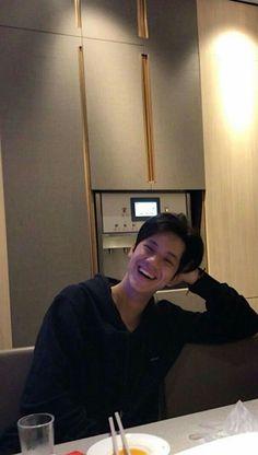 Cute Boys, My Boys, Romantic Doctor, Thai Tea, Actor Photo, Thai Drama, Tumblr Boys, Best Actor, Dimples