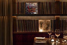 Galeria de Chambers Eat + Drink / Mr. Important Design - 17