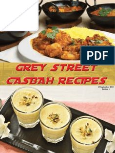 Food recipes of the Casbah (Durban) South African Recipes, Indian Food Recipes, Real Food Recipes, Ethnic Recipes, Diwali Food, Kebab, Curry Recipes, Cooking Classes, Custard