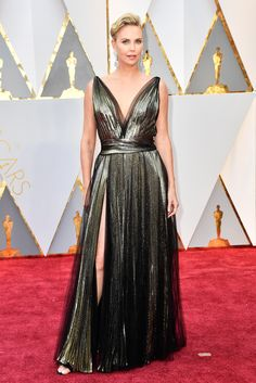 Oscars 2017: See What Everyone Wore On The Red Carpet Photos   W Magazine