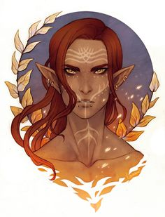 What about the Lavellan clan?