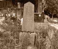 Nikola Tesla Grave Site   The grave of Dane Tesla, Nikola's older brother.