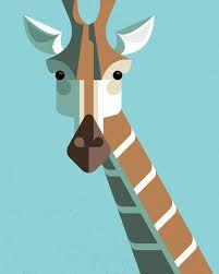 geometric zebra - Google zoeken