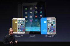 iPhone 5S: Así Podría Ser el nuevo Smartphone de Apple