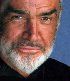 The handsome Mr Connery in Rising Sun.