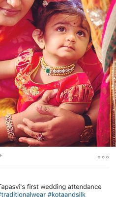 Tapasvi's first wedding attendance ❤️. Pearl Necklace Designs, Diamond Choker Necklace, Baby Necklace, Gold Choker, Earrings, Baby Jewelry, Kids Jewelry, Gold Jewelry, Indian Jewellery Design