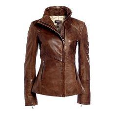 Danier : women : jackets & blazers : |leather women jackets & blazers 104030536| found on Polyvore