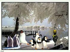 Grüße zur Vorweihnachtszeit weil es noch nicht schneit mit Jingle Bells