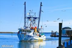 Photos from this week...   OBX Connection Message Board/ Fishing trawler at Wanchese
