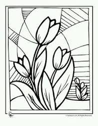 Resultado de imagen para plantillas para vitrales