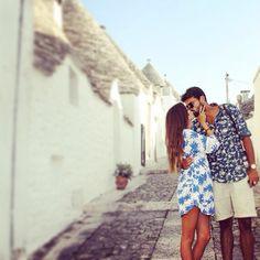Alberobello #love